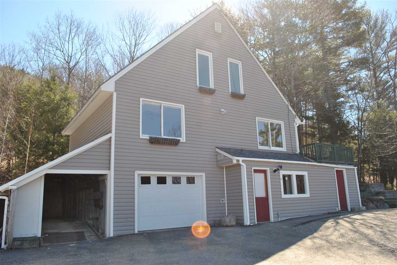 NEW DURHAM NH Home for sale $157,900