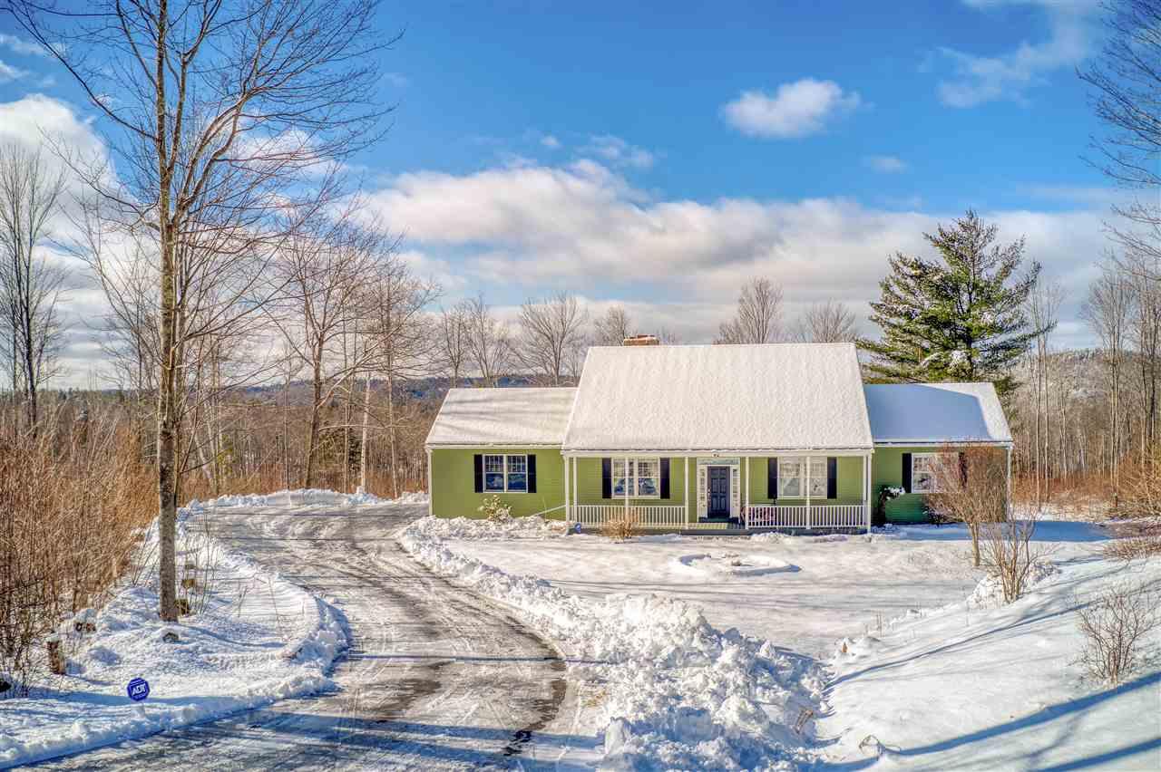 GILMANTON NH Home for sale $347,000