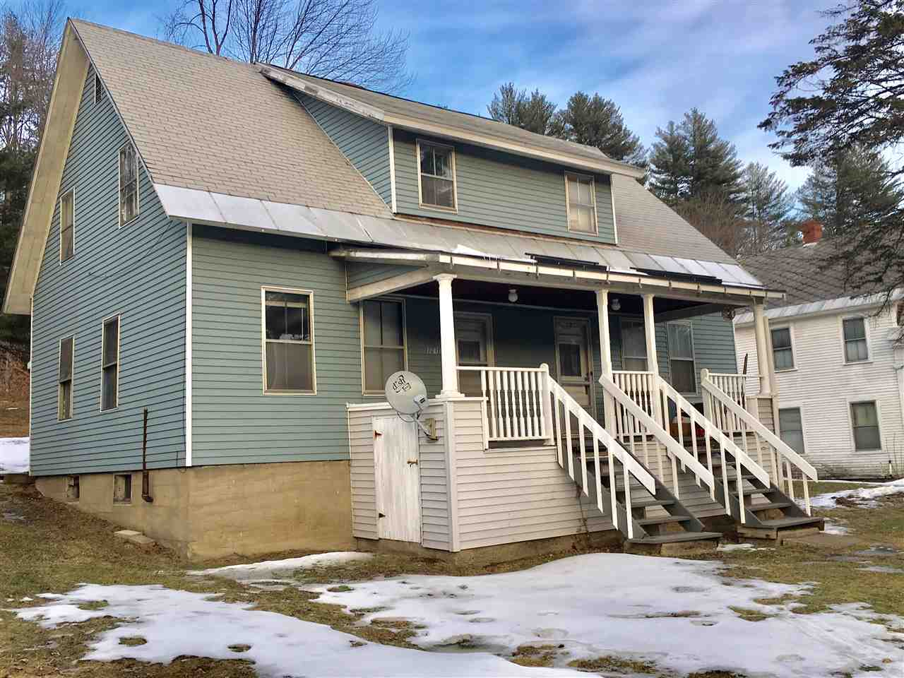 Cavendish VT Multi Family for sale $List Price is $129,900