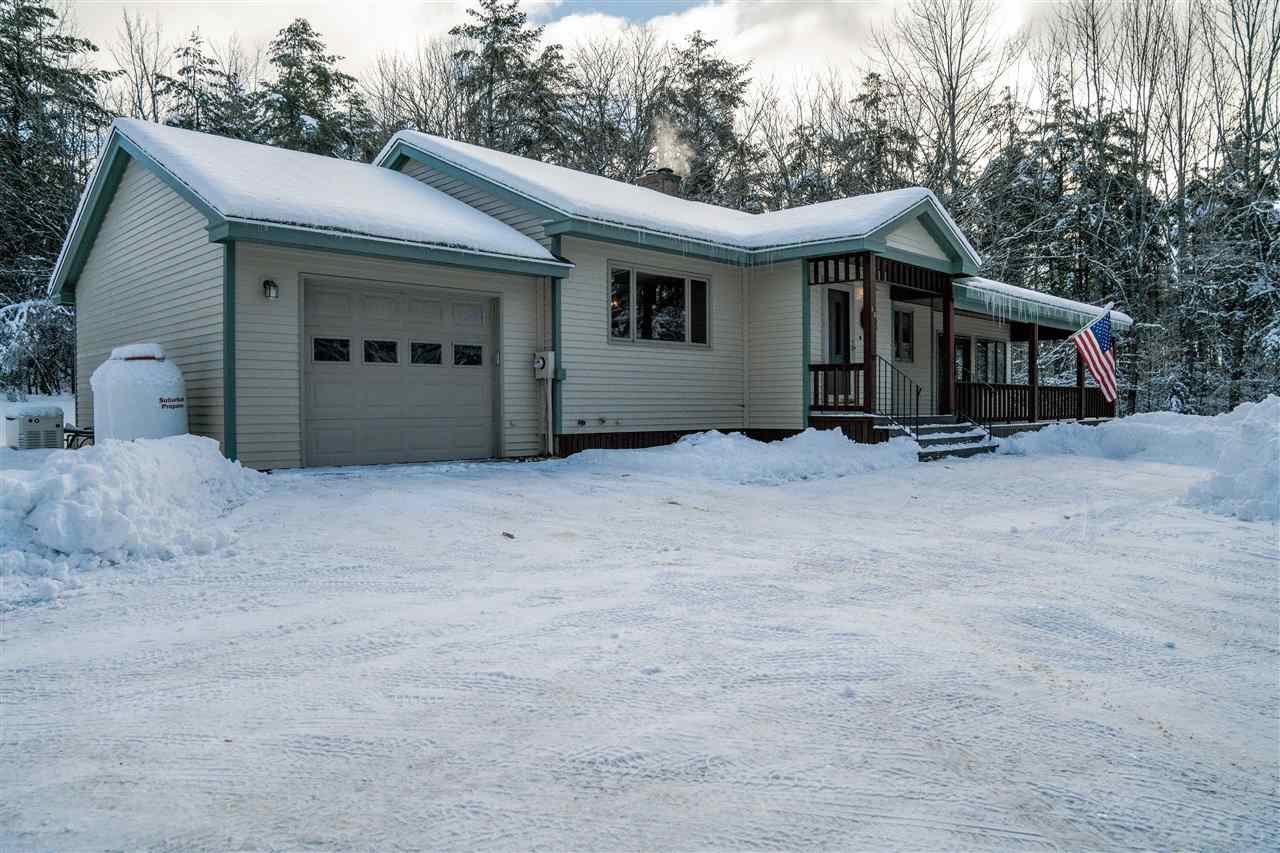 GILMANTON NH Home for sale $499,000