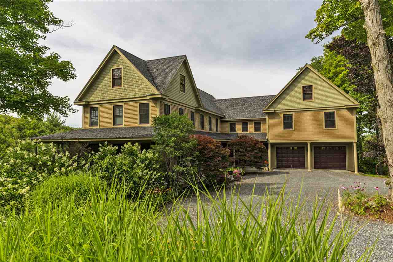 CORNISH NH Home for sale $$765,000 | $148 per sq.ft.