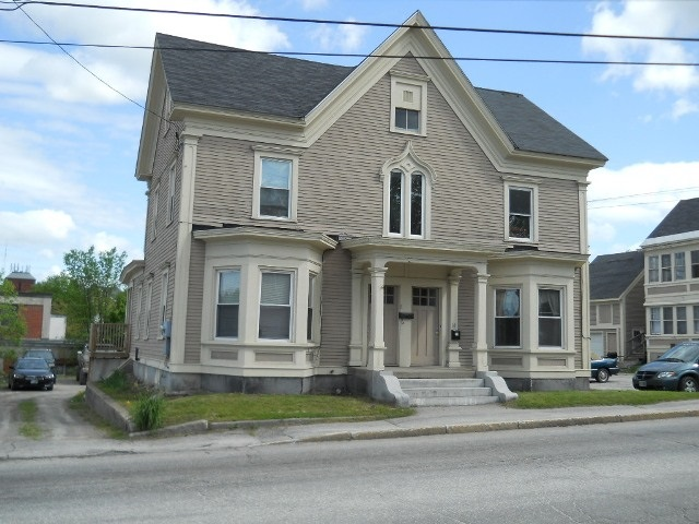 Newport NH 03773Multi Family for sale $List Price is $109,900