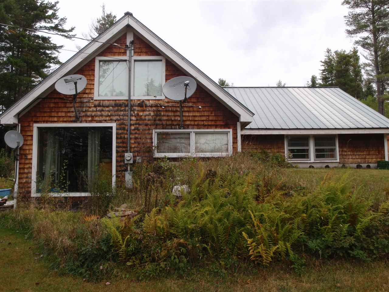 GRAFTON NH Home for sale $$250,000 | $568 per sq.ft.
