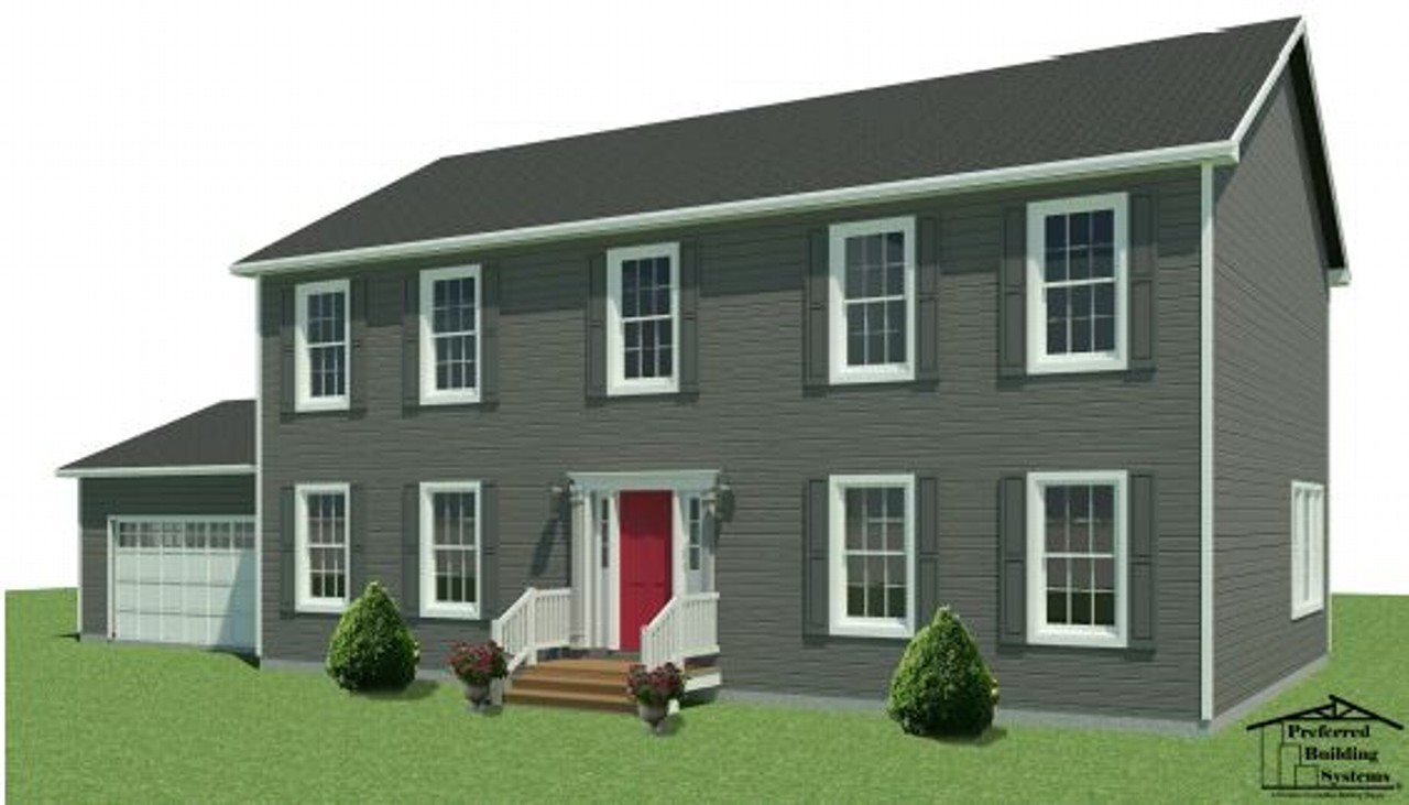 HANOVER NH Home for sale $$725,000 | $287 per sq.ft.