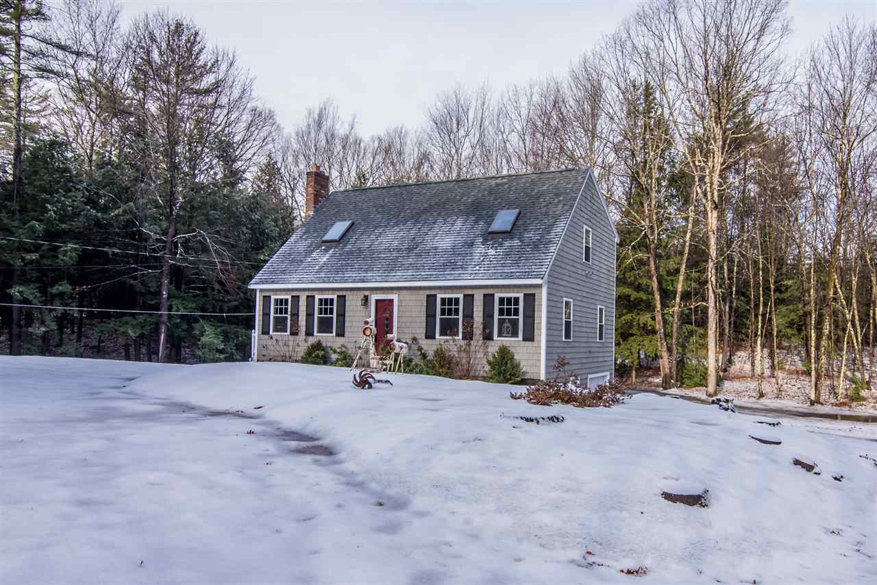 Photo of 375 Fremont Road Chester NH 03036