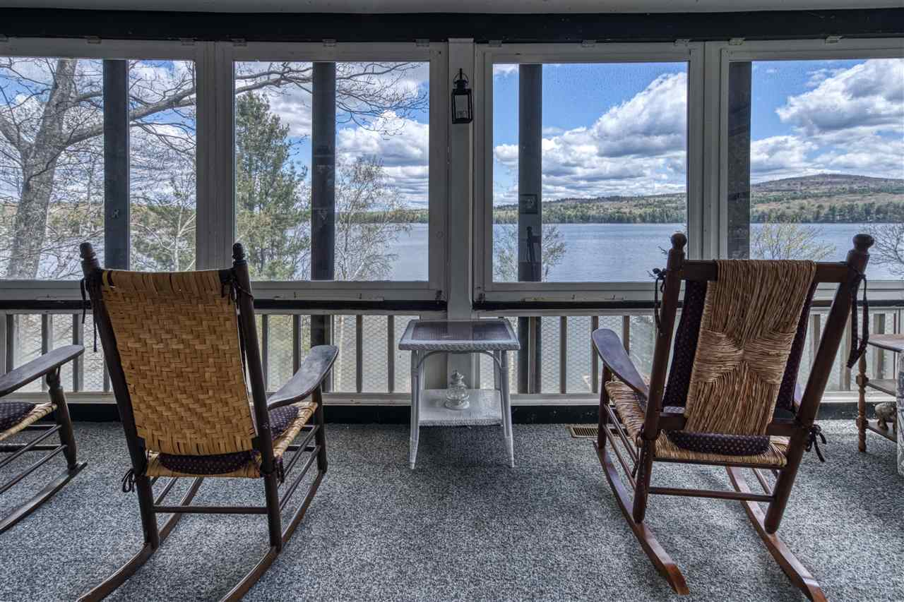 NEWBURY NH Lake House for sale $$759,000 | $778 per sq.ft.