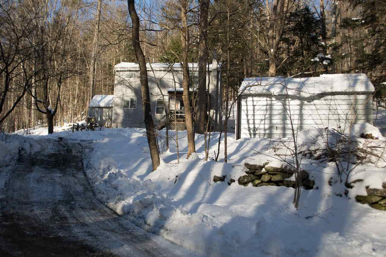 THETFORD VT Home for sale $$122,000 | $105 per sq.ft.