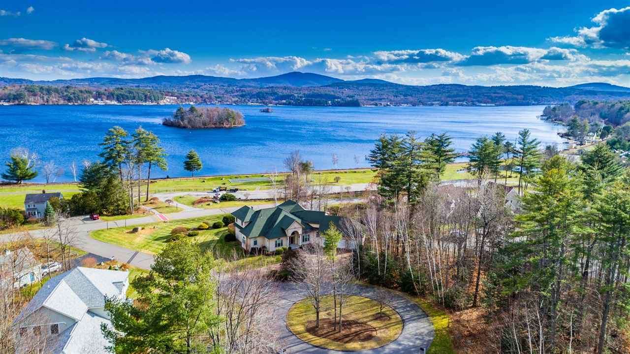 LACONIA NH  Home for sale $1,174,900