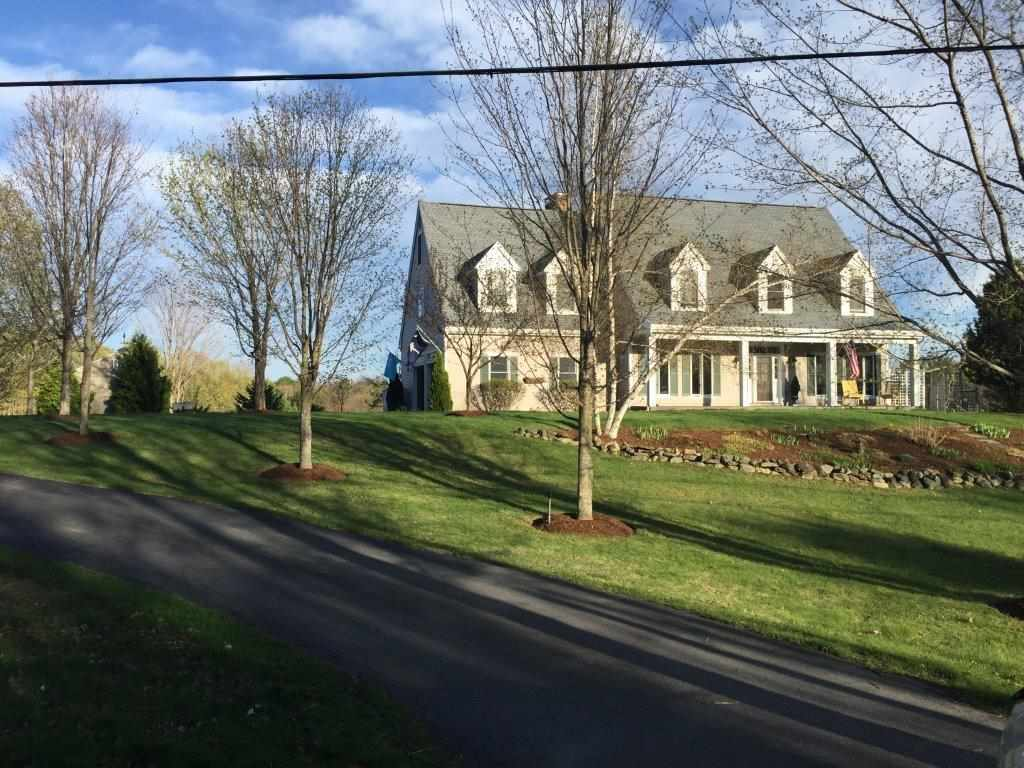 Springfield VT Home for sale $List Price is $425,000