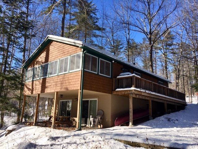 MEREDITH NH Home for sale $369,000