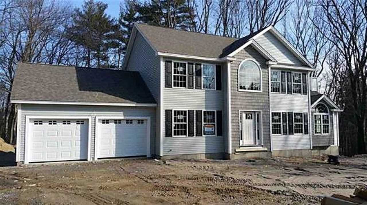 MANCHESTER NH Home for sale $$474,900 | $203 per sq.ft.
