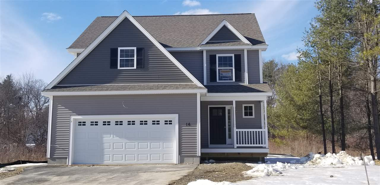 MANCHESTER NHHome for sale $$424,900 | $207 per sq.ft.