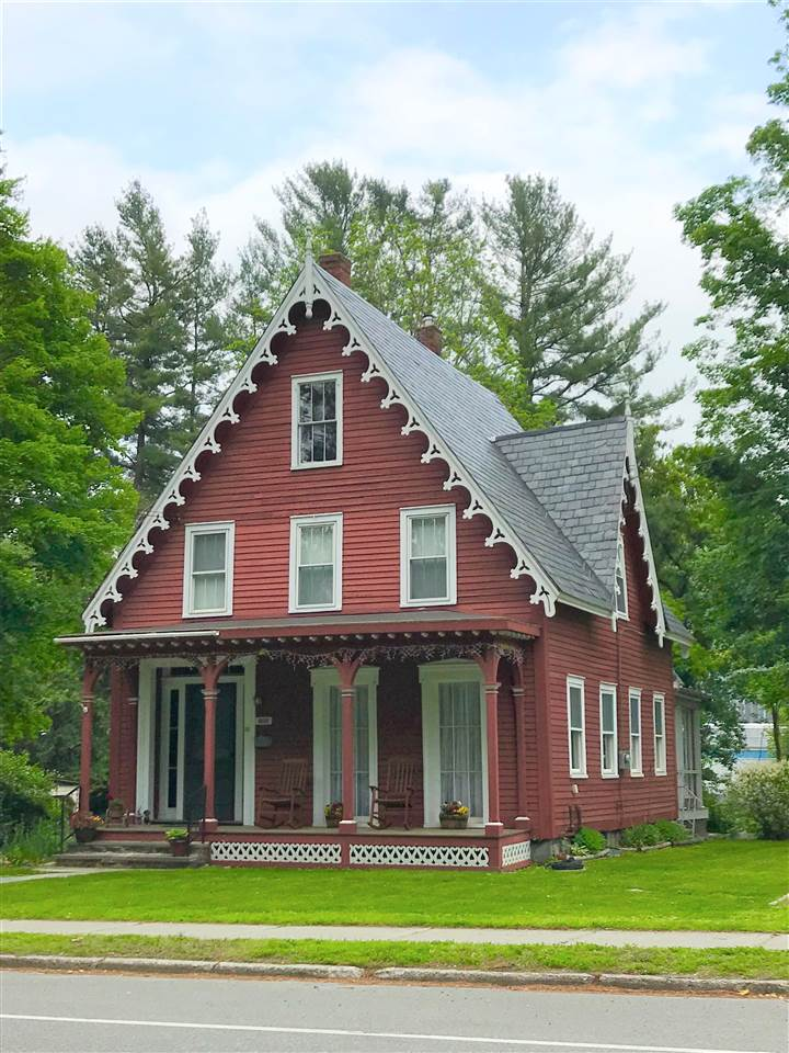 Windsor VT Home for sale $List Price is $214,900