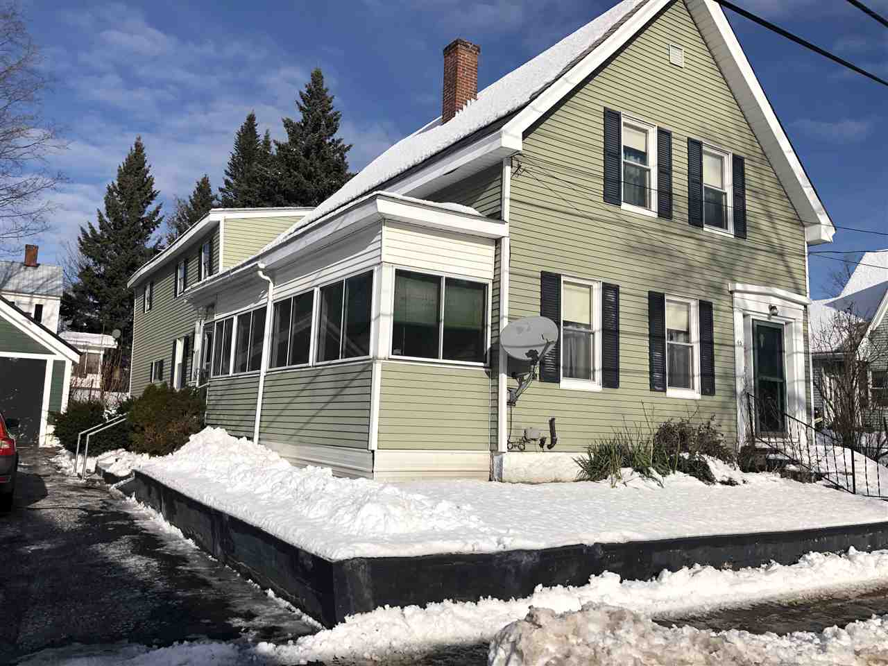 Laconia NH Home for sale $$169,900 $71 per sq.ft.