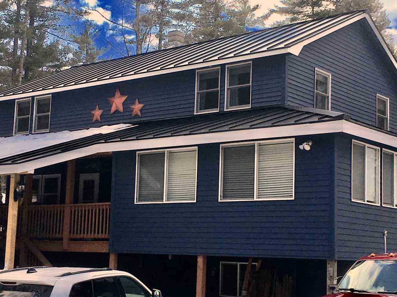 WAKEFIELD NH Home for sale $279,900