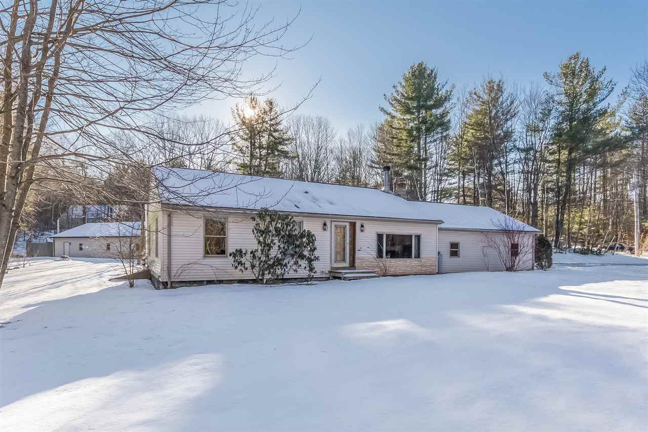 Photo of 13 Colcord Road Barrington NH 03825