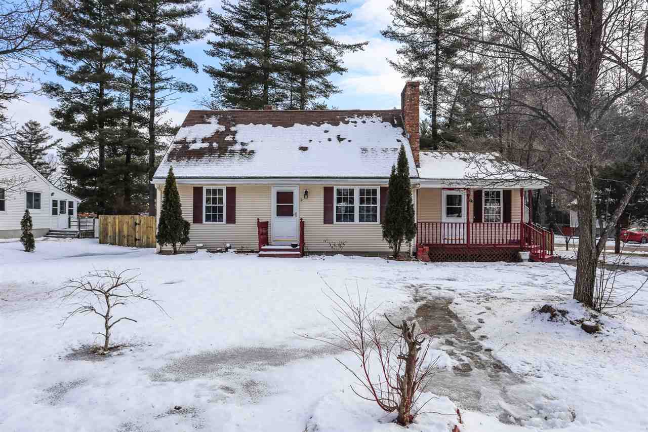 Photo of 2 Wedgewood Drive Concord NH 03301