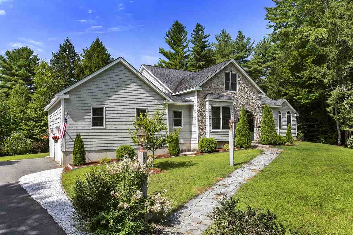 Photo of 127 Karlin Road Fremont NH 03044
