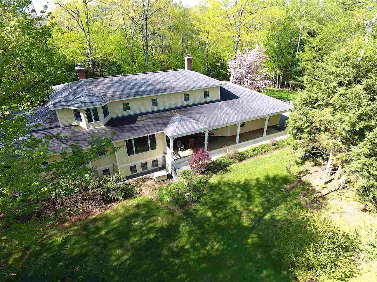 LYME NH Home for sale $$1,500,000 | $387 per sq.ft.