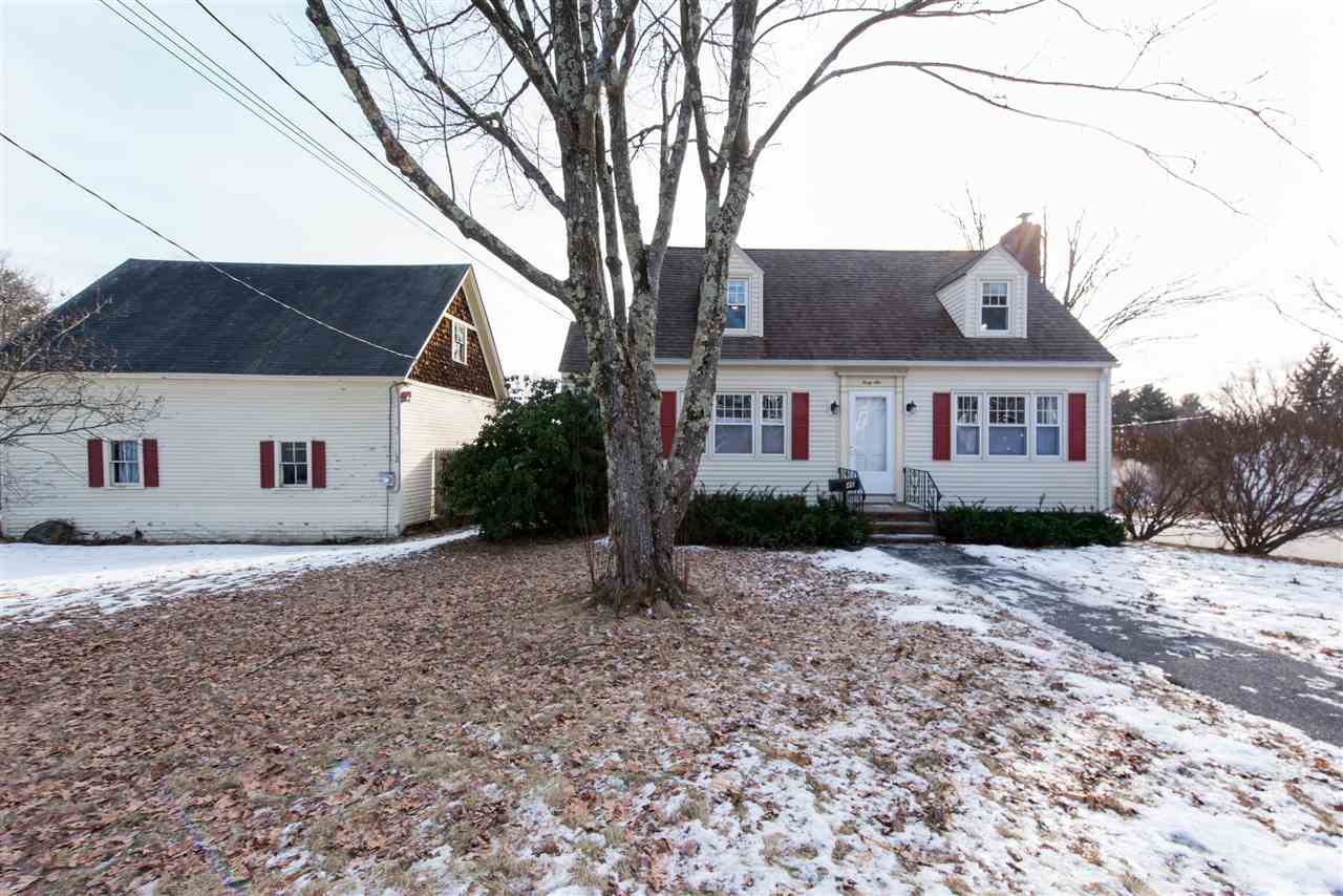 Residential Homes And Real Estate For Sale In Dover Nh By