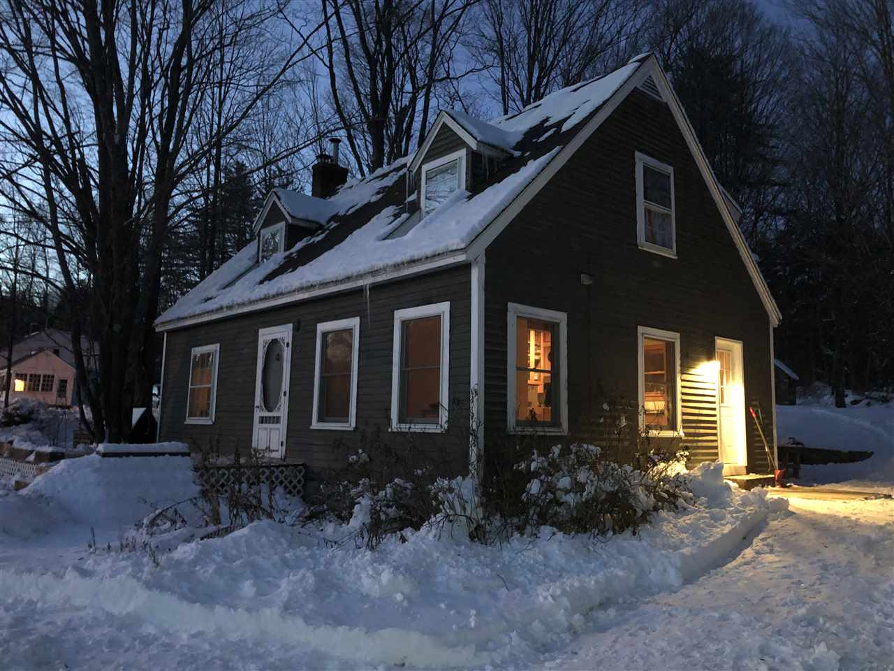 HANOVER NH Home for sale $$399,000 | $200 per sq.ft.