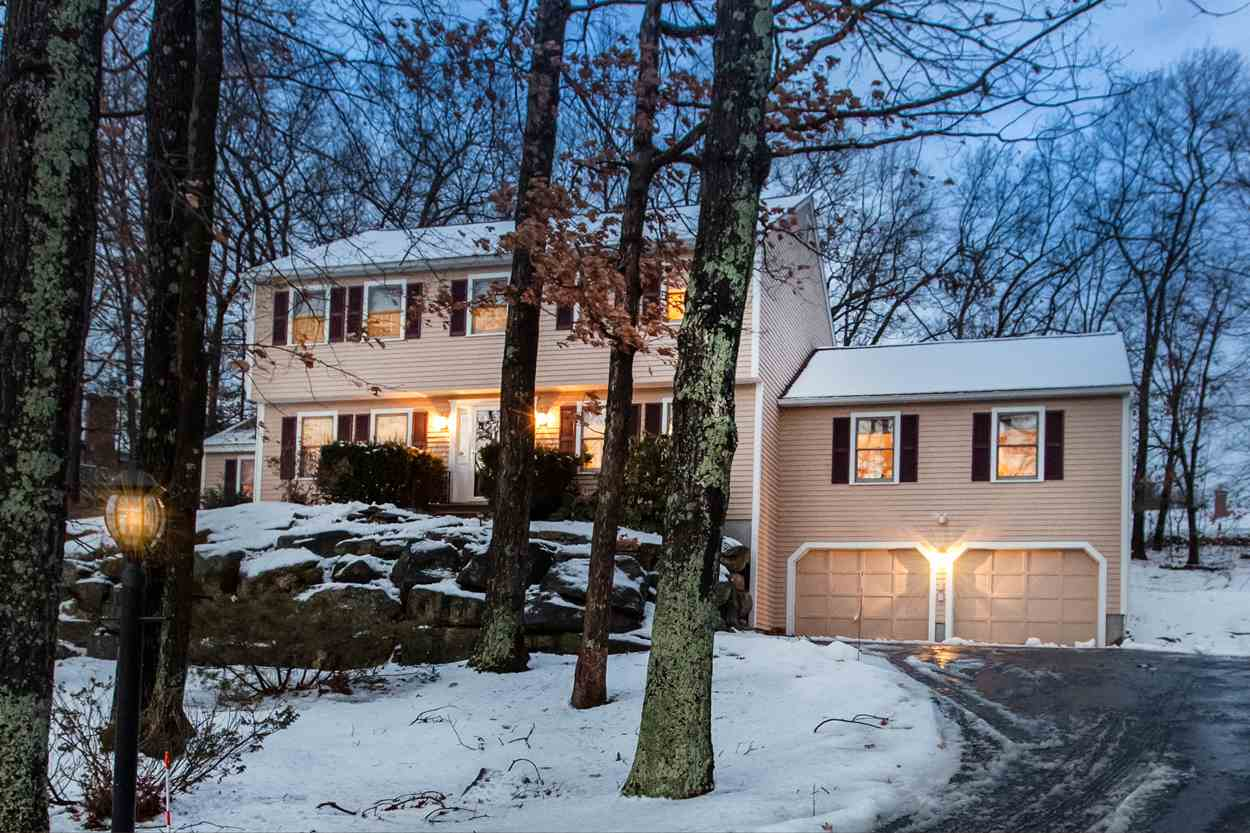 Photo of 213 Currier Drive Manchester NH 03104