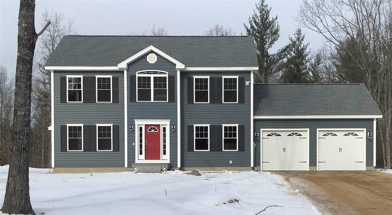 BOSCAWEN NH Home for sale $$349,900 | $161 per sq.ft.