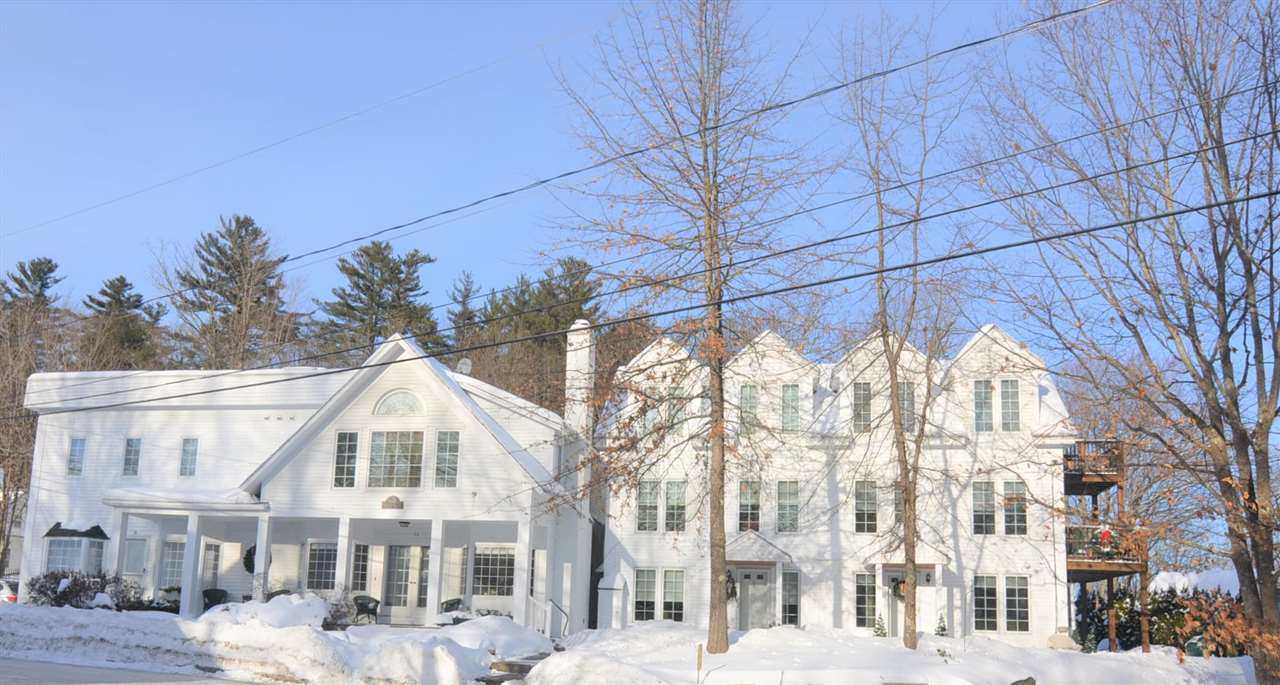Sunapee NH 03782 Condo for sale $List Price is $197,000