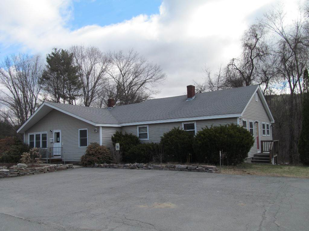 CHARLESTOWN NH Commercial Property for sale $$175,000 | $91 per sq.ft.