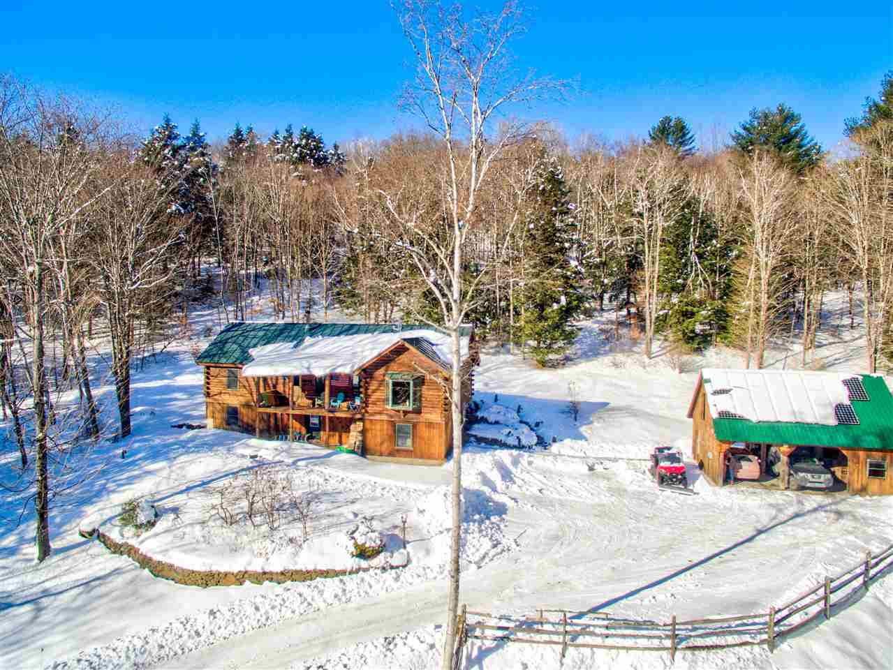 HARTLAND VT Home for sale $$345,000 | $227 per sq.ft.
