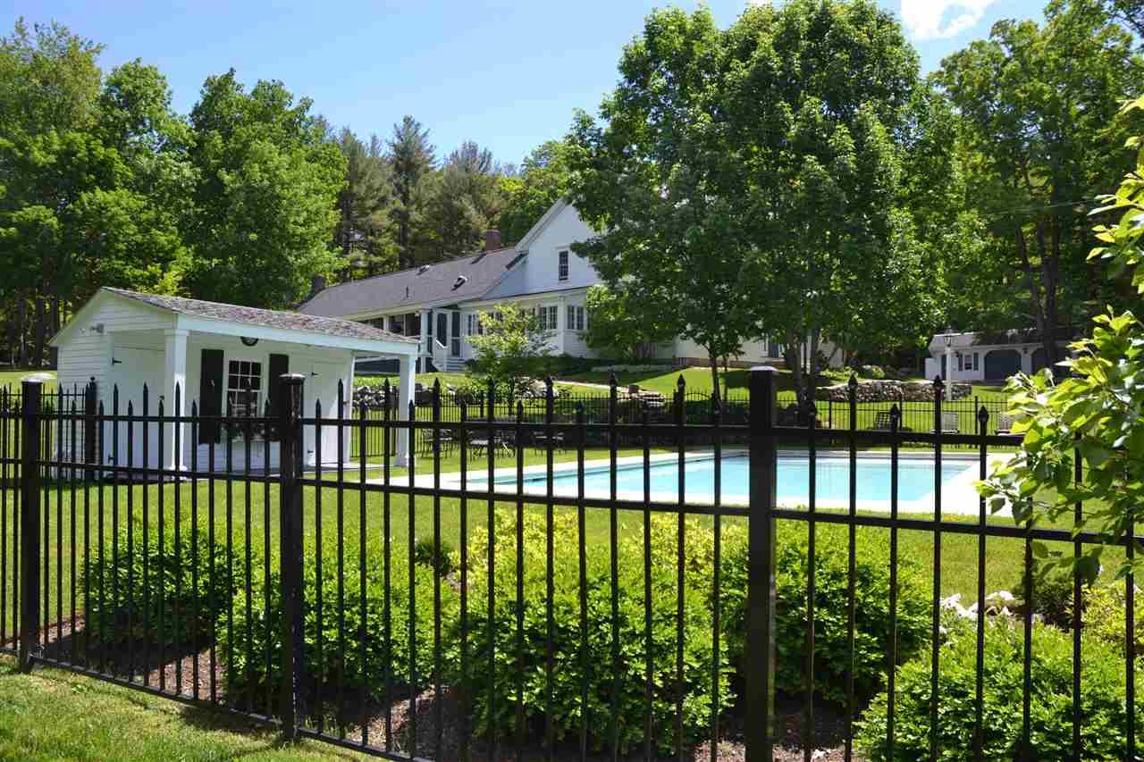 TUFTONBORO NH Home for sale $1,295,000