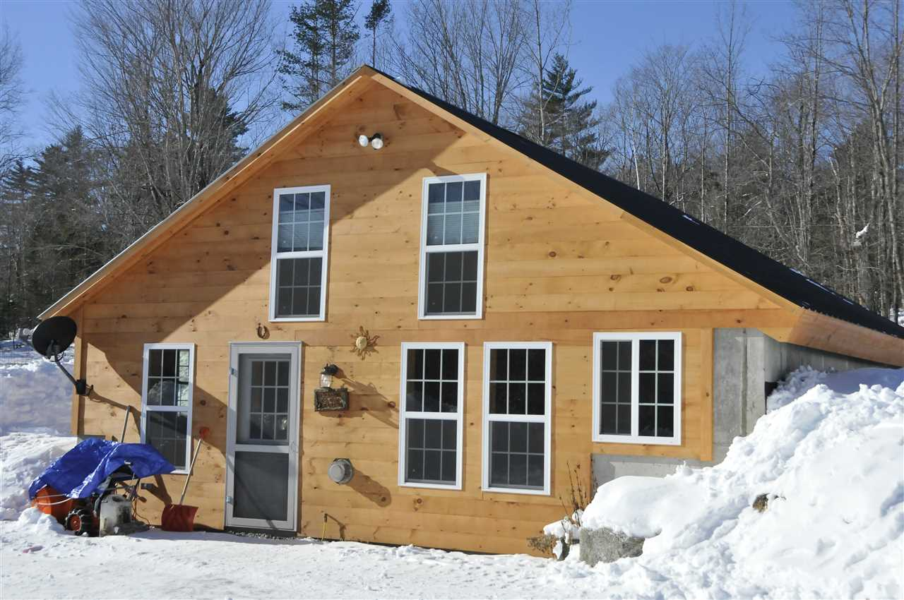 CROYDON NH Home for sale $$260,000