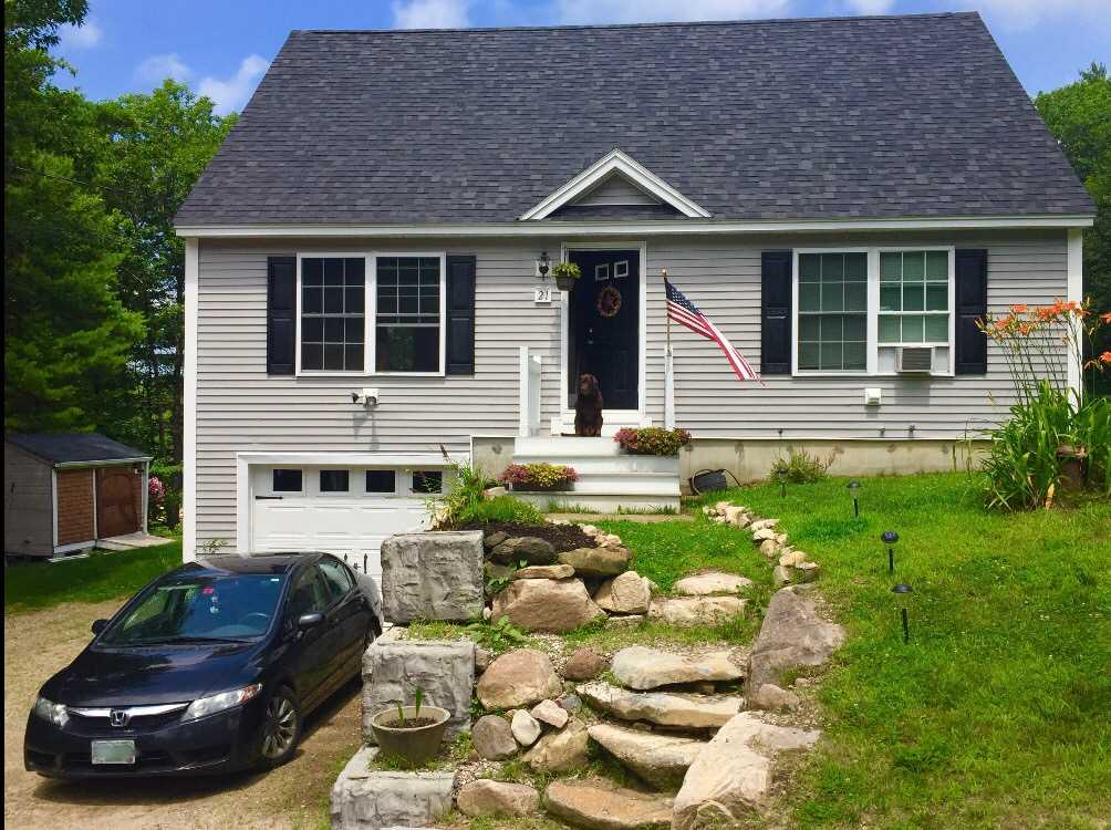 Photo of 21 Franconia Drive New Durham NH 03855