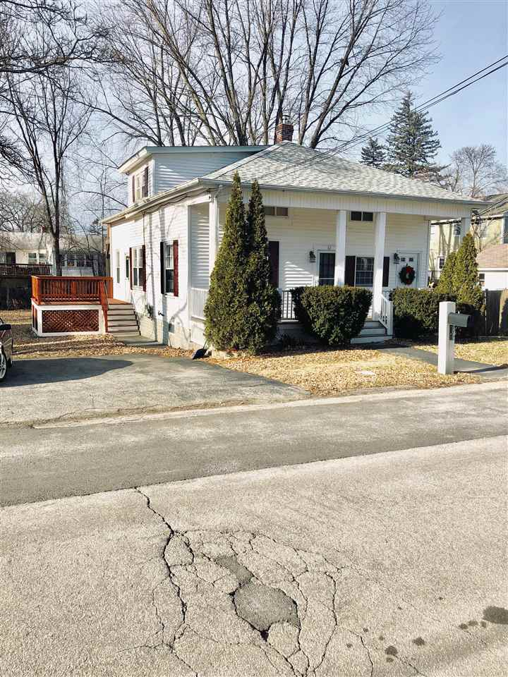 image of Manchester NH  2 Unit Multi Family | sq.ft. 2660