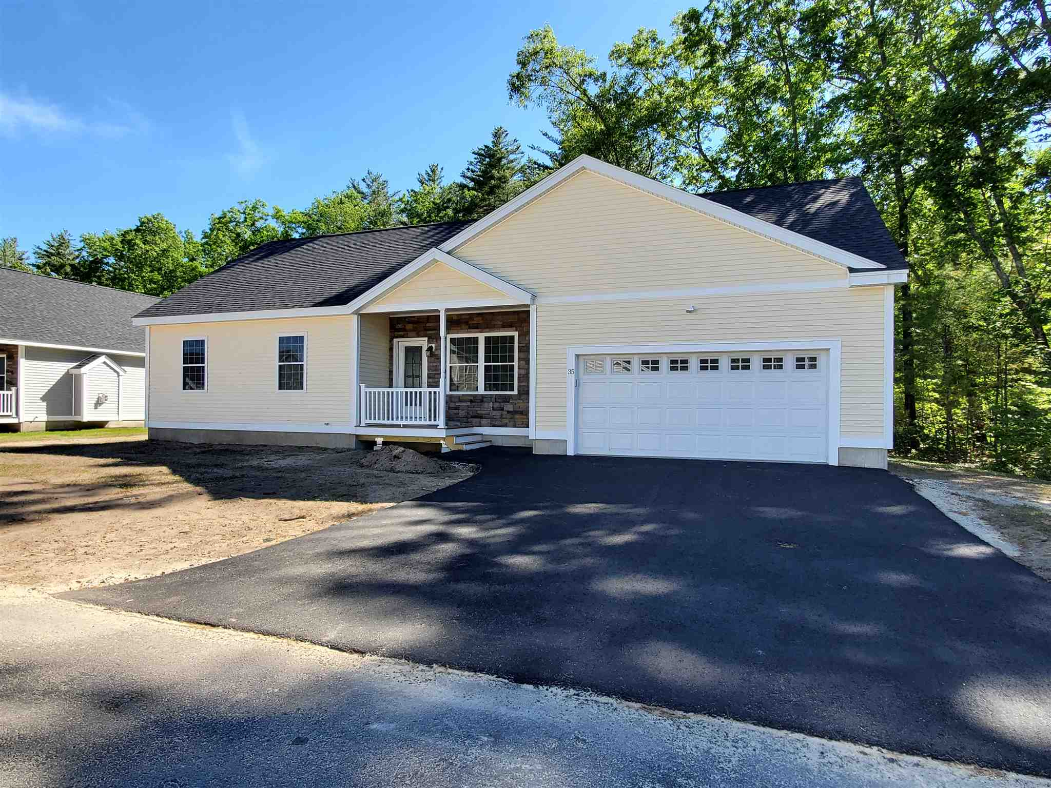 Photo of 35 Richmond Drive Concord NH 03303