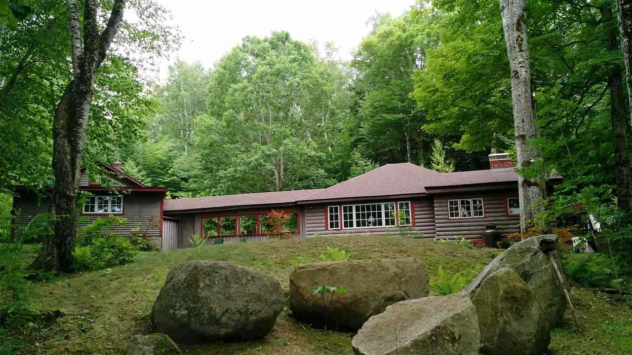 MLS 4733599: 289 Deer Path Lane, Bridgewater NH