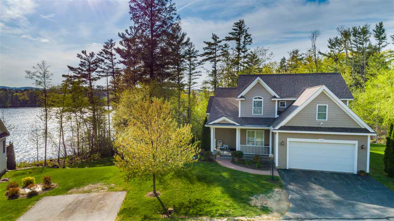 LACONIA NH Home for sale $624,000