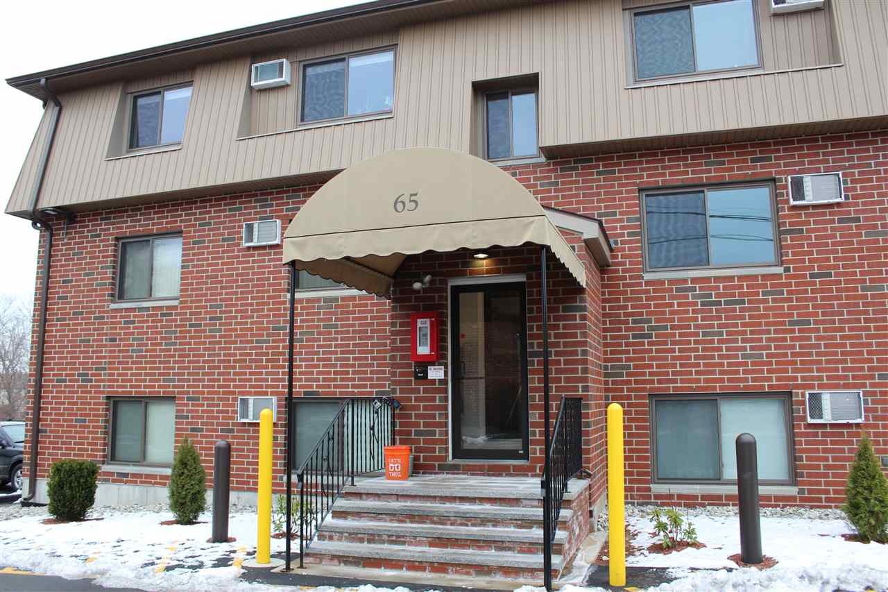 image of Manchester NH Condo | sq.ft. 728