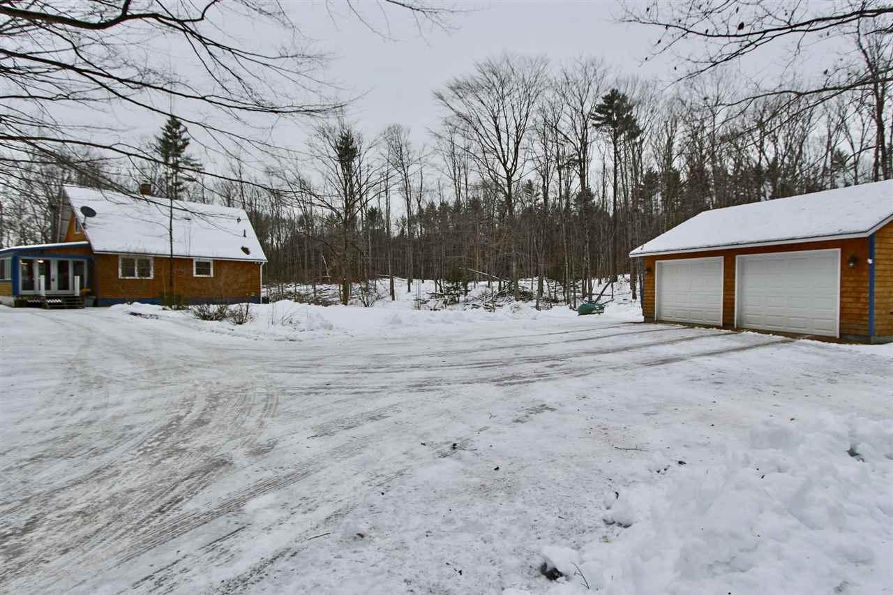 SANBORNTON NH Home for sale $300,000