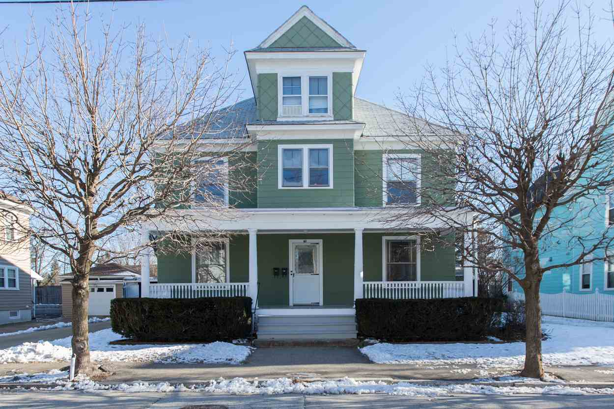 image of Manchester NH  2 Unit Multi Family | sq.ft. 5302