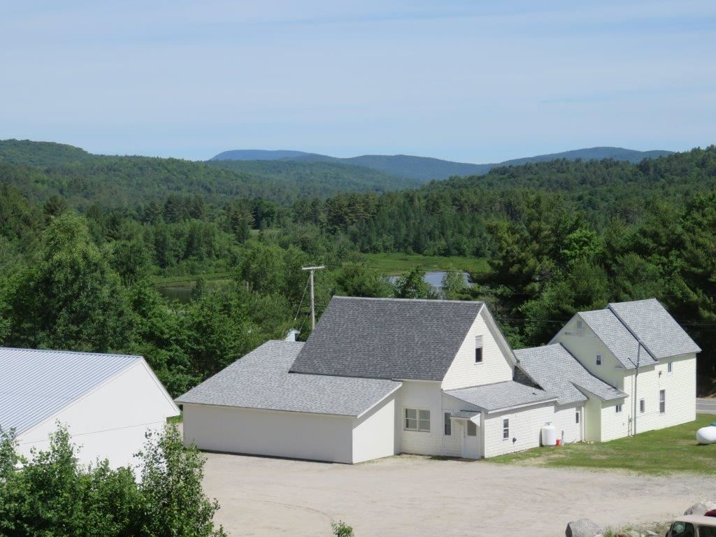 CANAAN NH Commercial Property for sale $$182,500 | $31 per sq.ft.