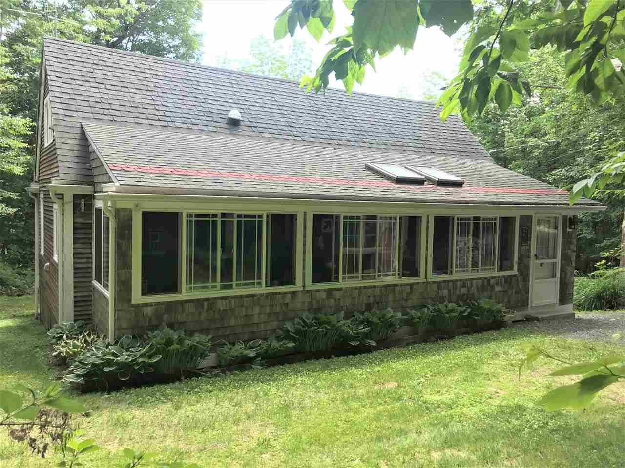 GRAFTON NHLake House for sale $$229,000   $138 per sq.ft.