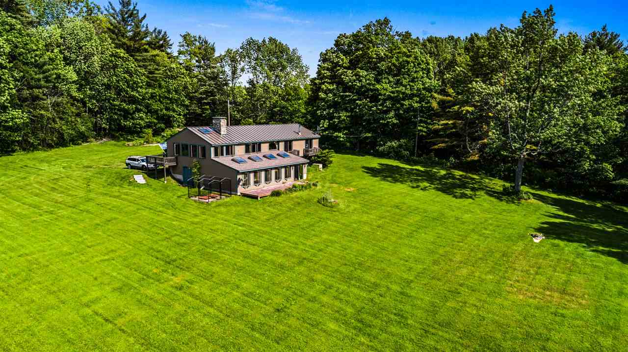 MLS 4733747: 19 Brown Road, Harrisville NH