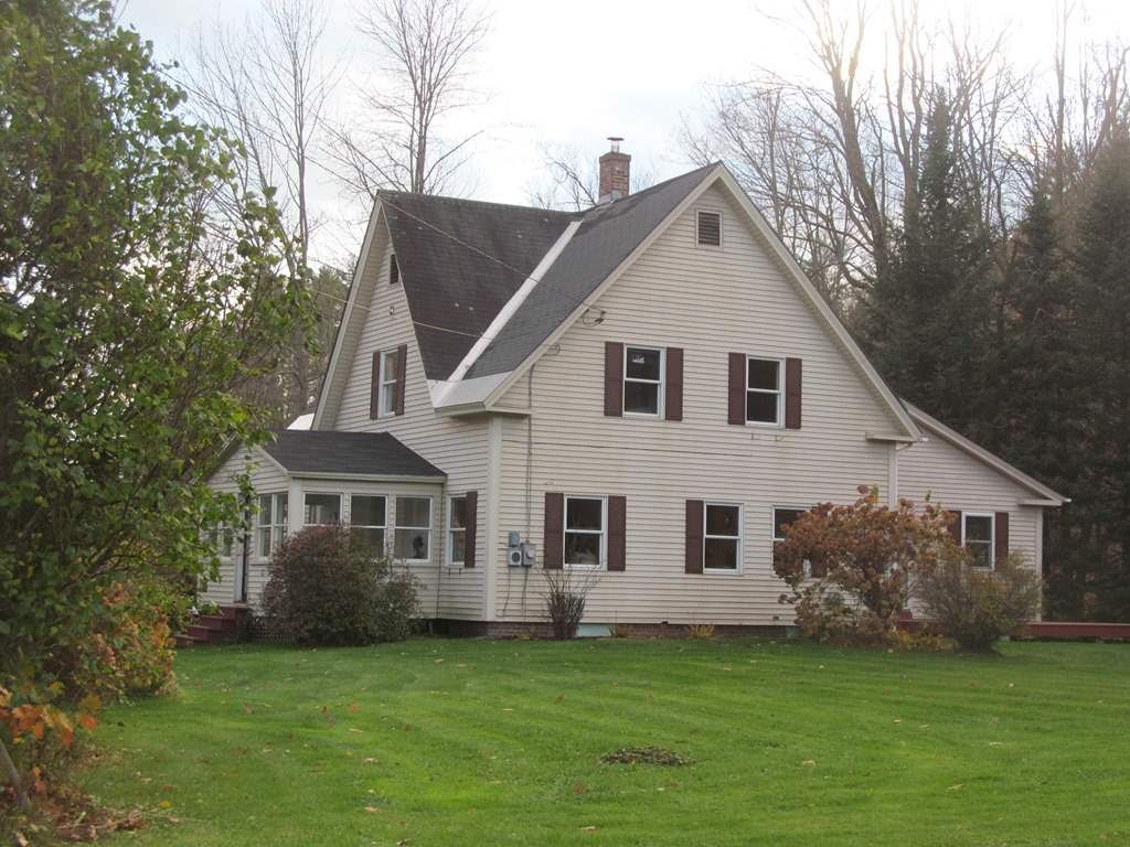 image of Cornish NH 5 Bedrooms  2 Bath Home