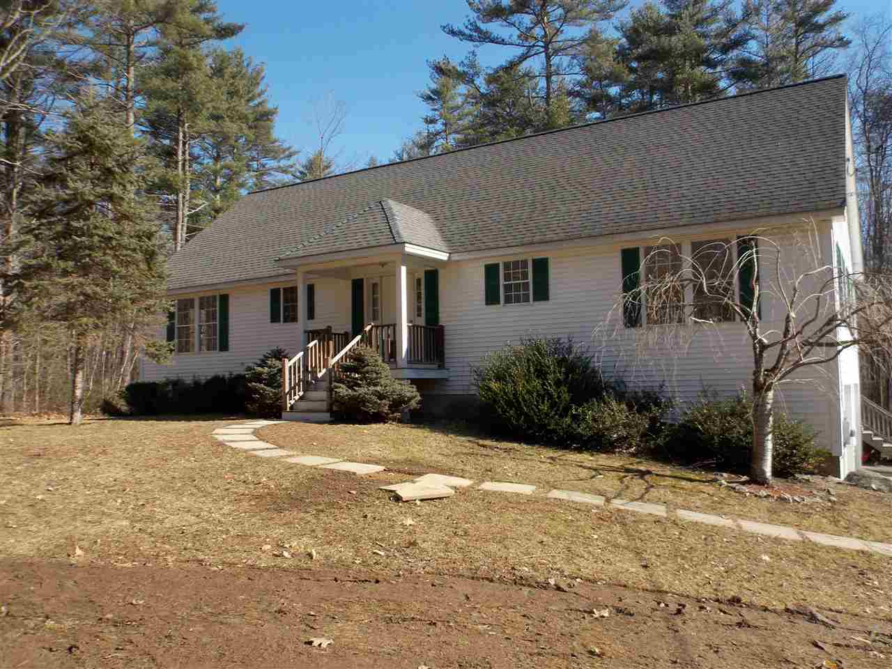 Photo of 157 Wednesday Hill Road Lee NH 03861
