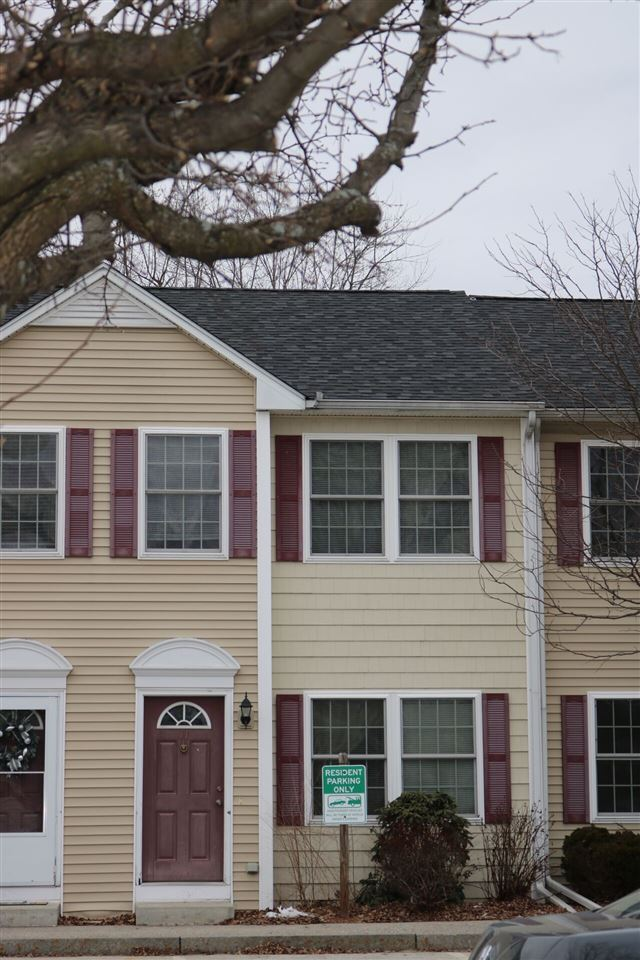 image of Manchester NH Condo | sq.ft. 1506