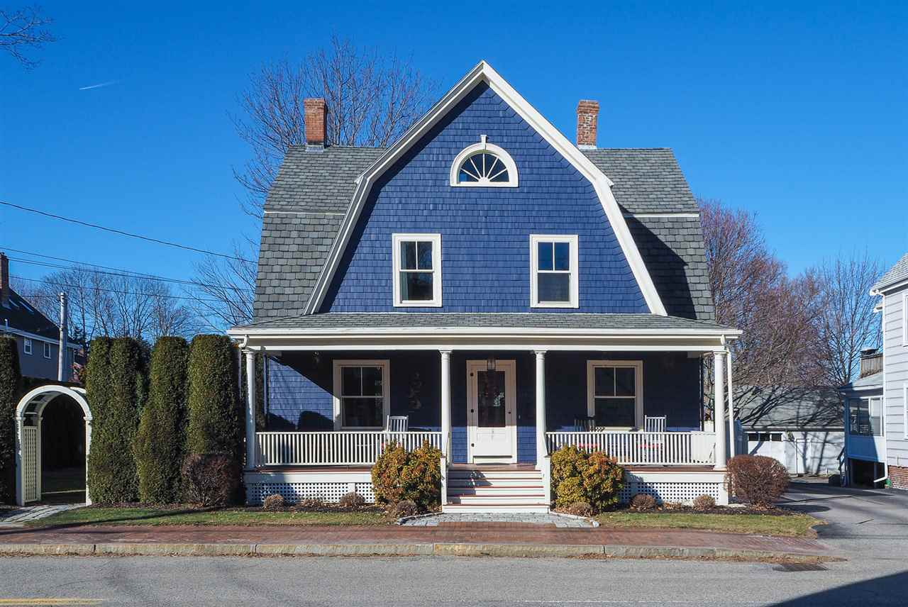 Photo of 115 South Street Portsmouth NH 03801