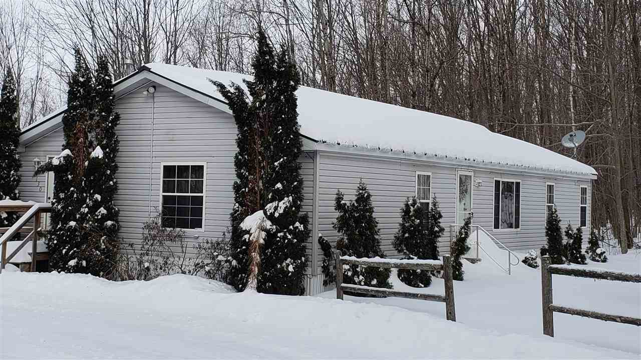 Lempster NH 03605 Home for sale $List Price is $128,500