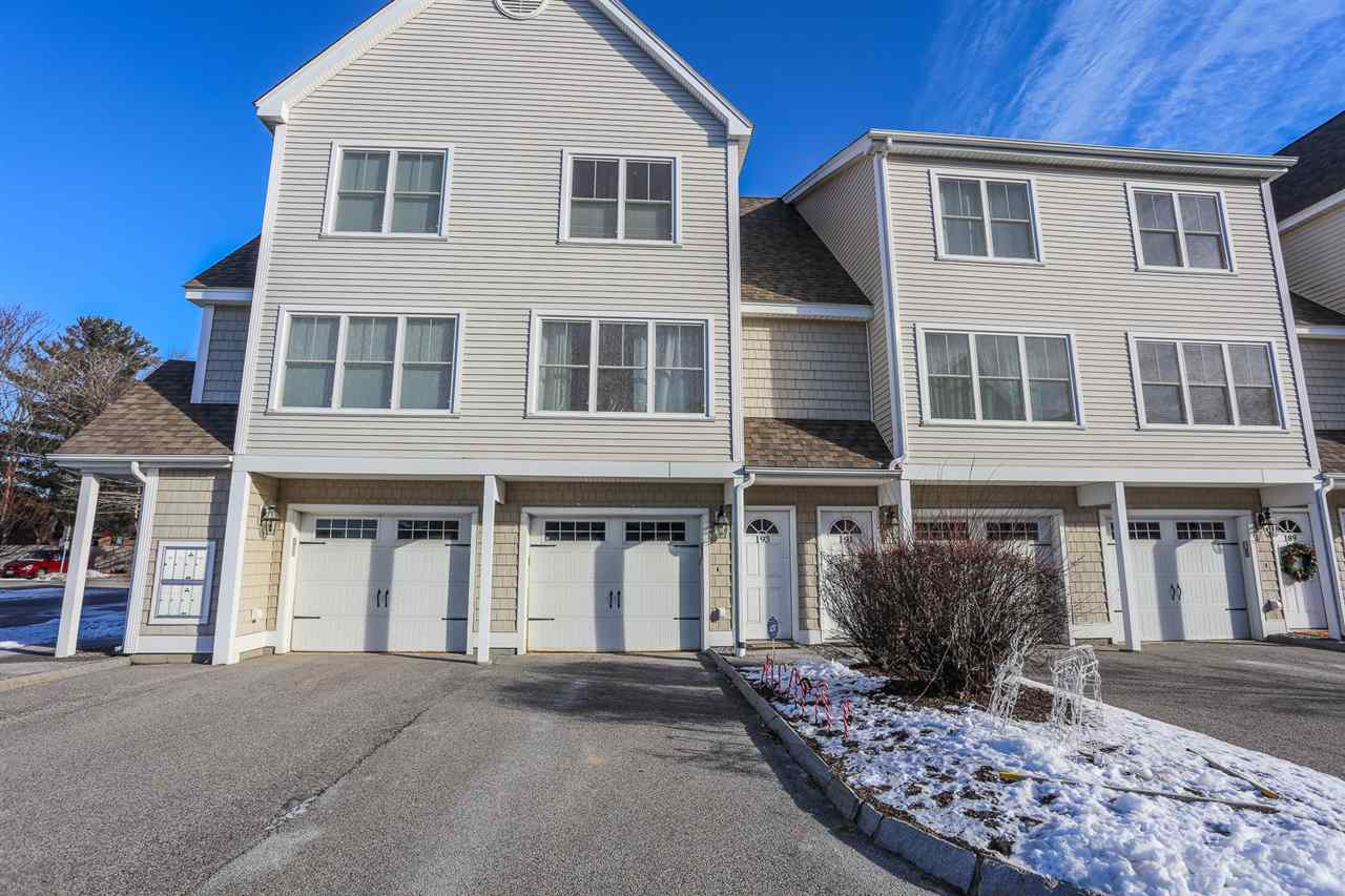 image of Manchester NH Condo | sq.ft. 1494