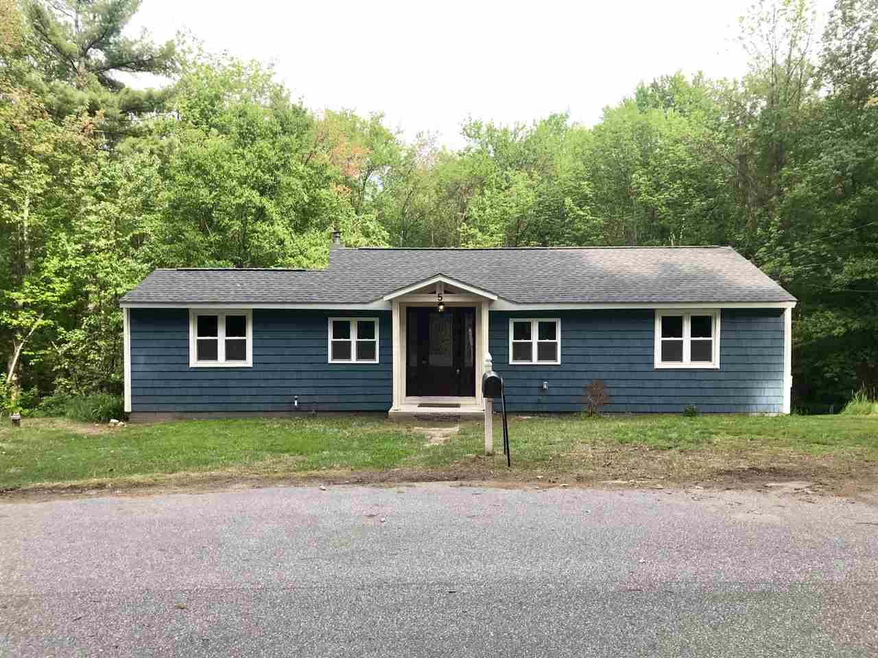 Photo of 5 Silver Spring Drive Bedford NH 03110